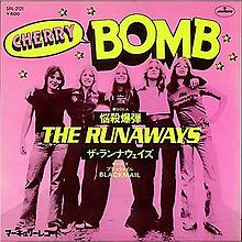 Cherry bomb – The Runaways