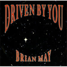 Driven by you – Brian May