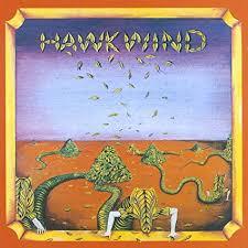 Hawkwind - album omonimo