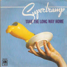 Take the long way home – Supertramp