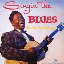 BB King - Singin' the Blues