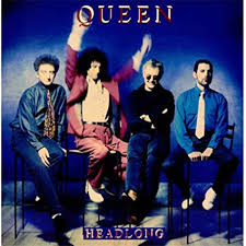 Headlong – Queen