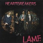 I love you –  Johnny Thunders and The Heartbreakers