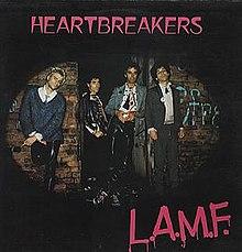Heartbreakers - Lamf