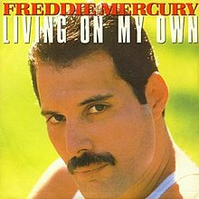 Living on My Own - Freddie Mercury