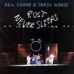 Hey hey, my my – Neil Young