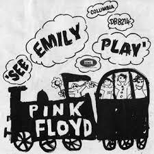 See Emily play – Pink Floyd