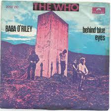 Baba O'Riley – The Who