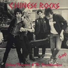 Chinese rocks – Johnny Thunders & The Heartbreakers