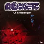 On the road again – Rockets