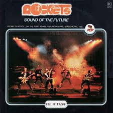 Sound of the Future - Rockets