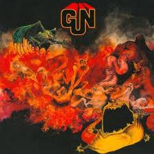 The Gun - Gun