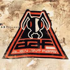 Alien Ant Farm, ANThology