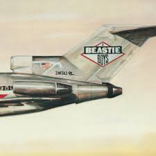 License to ill – Beastie Boys
