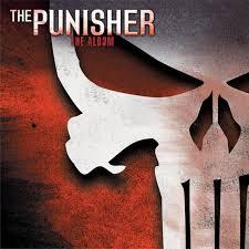 Punisher - 2004 - colonna sonora
