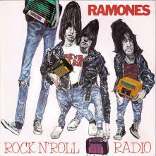 Ramones - Do you remember Rock 'N' Roll radio