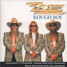 Rough boy – ZZ Top