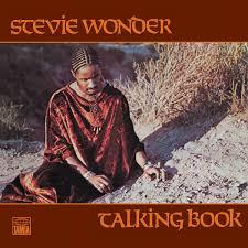 Talking Book – Stevie Wonder