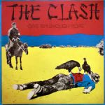 Stay free – The Clash