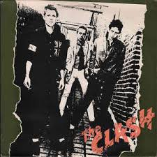 The Clash - album omonimo