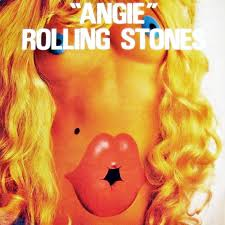 Angie – The Rolling Stones
