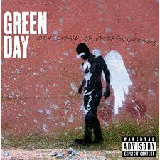 Boulevard of broken dreams – Green Day
