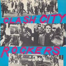 Clash city rockers – The Clash