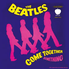 Come together – The Beatles
