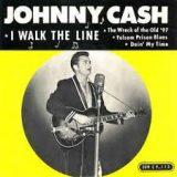 I walk the line – Johnny Cash