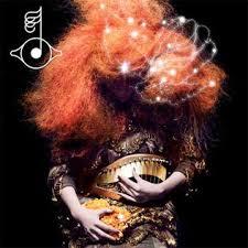 Moon - Björk