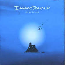 On a island – David Gilmour