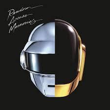 Random Access Memories – Daft Punk