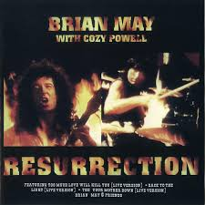 Resurrection – Brian May