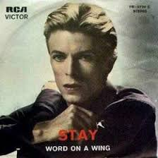 Stay – David Bowie