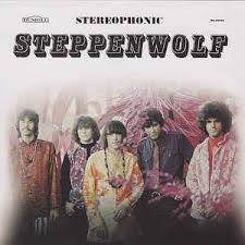 Steppenwolf - album omonimo