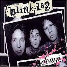 Down - Blink-182
