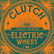Electric worry – Clutch