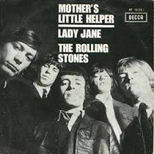 Lady Jane – The Rolling Stones