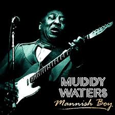 Mannish boy – Muddy Waters
