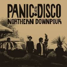 Northern downpour – Panic! At The Disco