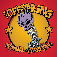 Original prankster – The Offspring