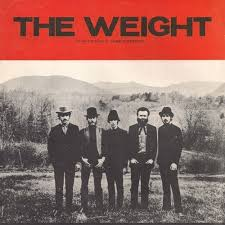 The weight – The Band