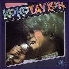 Koko Taylor, The Earthshaker