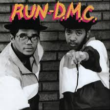 Run DMC - album omonimo