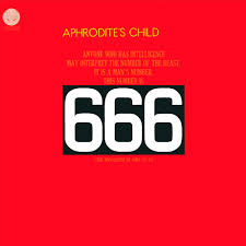 666 - Aphrodite's Child
