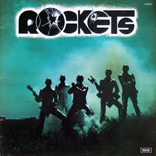 Rockets - album omonimo