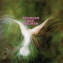 Album omonimo – Emerson, Lake and Palmer