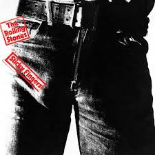 The Rolling Stones, Sticky Fingers