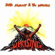 Bob Marley and the Wailers - Uprising