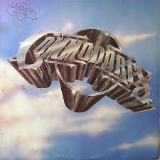 Commodores - album omonimo